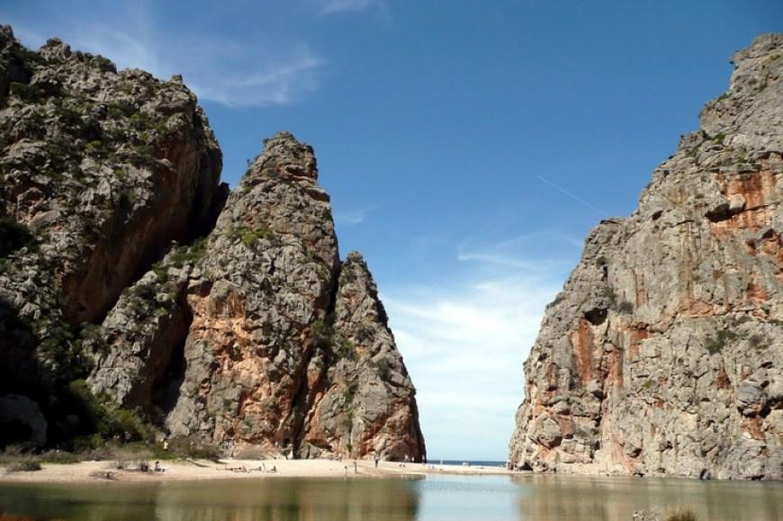 Conférence Cañoning Rik Balearik Mallorca